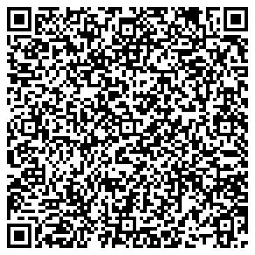 QR-код с контактной информацией организации СП-ЭЛКОМ, УКРАИНСКО-РОССИЙСКОЕ СП, ООО