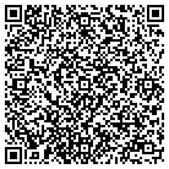 QR-код с контактной информацией организации ТИТАН-Т, НПФ, ООО