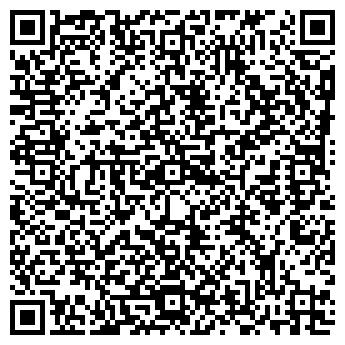 QR-код с контактной информацией организации ЭКО-МЕД-С М