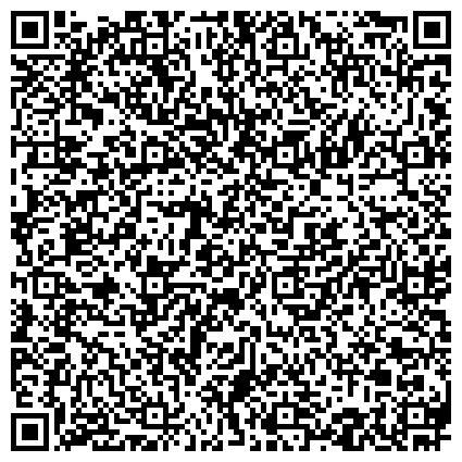 QR-код с контактной информацией организации ШКОЛА НАДОМНОГО ОБУЧЕНИЯ № 410