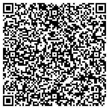 QR-код с контактной информацией организации ООО АВК-Стиль