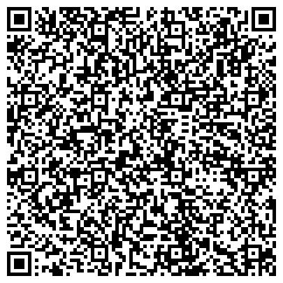 QR-код с контактной информацией организации ООО Пластикофф