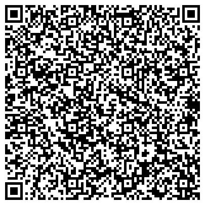 QR-код с контактной информацией организации ООО Пластика