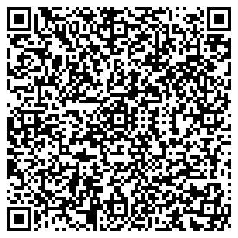 QR-код с контактной информацией организации СТУДИО БЕЛЛИ