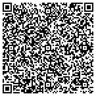 QR-код с контактной информацией организации ПОДИЛЬСЬКИ ВИСТИ, РЕДАКЦИЯ ГАЗЕТЫ, КП