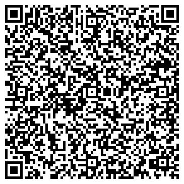 QR-код с контактной информацией организации АУЗЕНХАНДЕЛЬ ЕФИМ ГОЛЬДБЕРГ