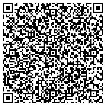 QR-код с контактной информацией организации Каррамба