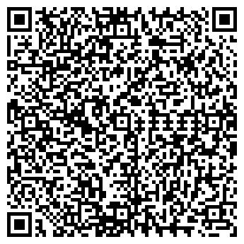 QR-код с контактной информацией организации МЕДКОМ