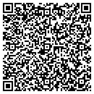 QR-код с контактной информацией организации АРХЕ, ООО