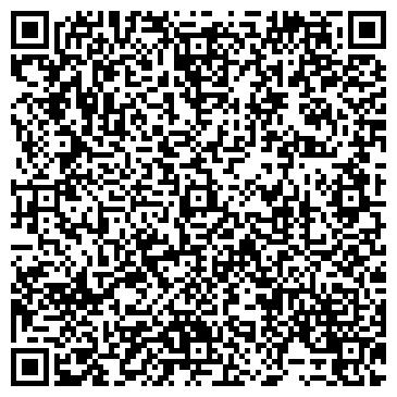 QR-код с контактной информацией организации ГОРКООПТОРГ ХМЕЛЬНИКСКОГО РАЙПОТРЕБСОЮЗА