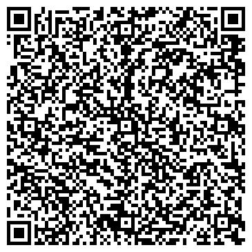 QR-код с контактной информацией организации МЕДИЦИНА XXI ВЕКА