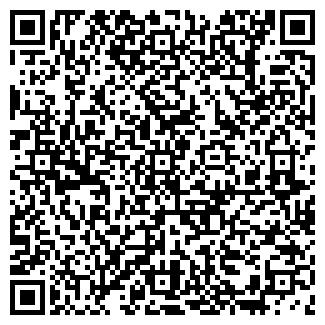QR-код с контактной информацией организации КАРАВАЙ, ООО