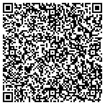 QR-код с контактной информацией организации Граф дизайн