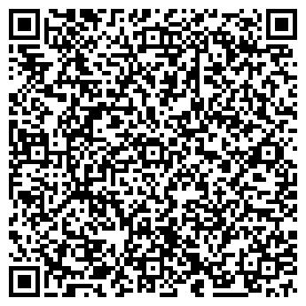 QR-код с контактной информацией организации Parallel