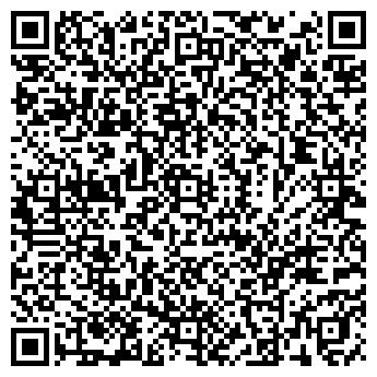 QR-код с контактной информацией организации МЕЖРЕЧЬЕ-ХЛЕБ, ООО