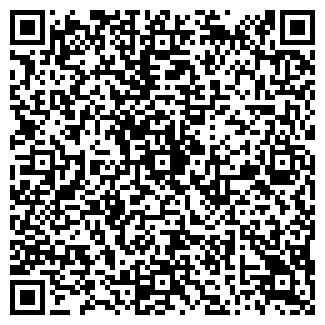 QR-код с контактной информацией организации ООО ЭКОСТАМ