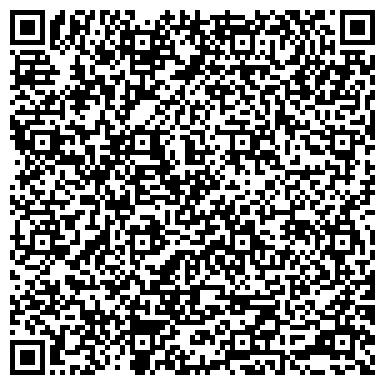 QR-код с контактной информацией организации ЦЕНТР ПСИХОФИЗИОЛОГИЧЕСКОЙ ДИАГНОСТИКИ МСЧ ГУВД Г. МОСКВЫ