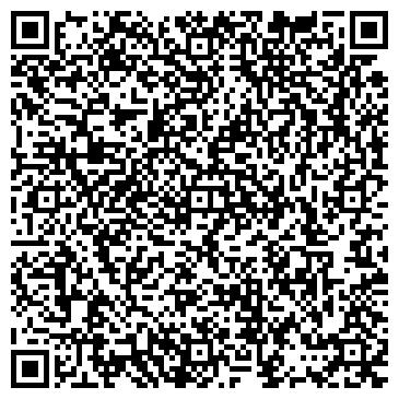 QR-код с контактной информацией организации Шикарное событие