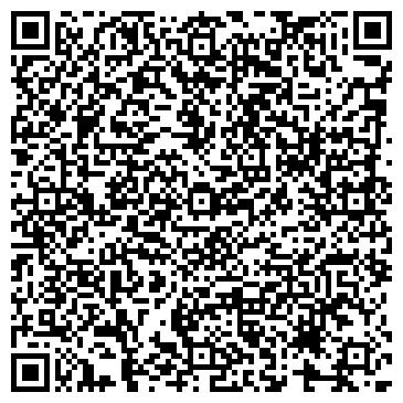 QR-код с контактной информацией организации Артикс
