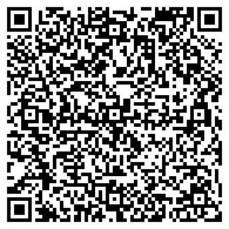 QR-код с контактной информацией организации ПРАКТИК, ООО