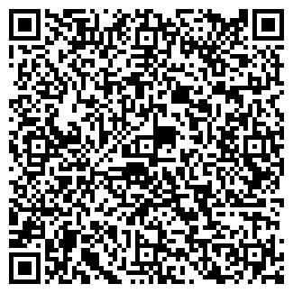 QR-код с контактной информацией организации DEUP (ДЭАП)