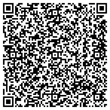 QR-код с контактной информацией организации Event-агентство VEGAS