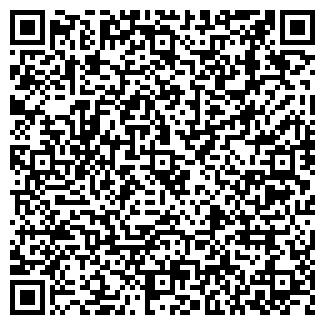 QR-код с контактной информацией организации ОСОО SYNERLINK