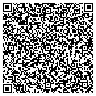 QR-код с контактной информацией организации ДВА ОКЕАНА