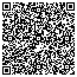 QR-код с контактной информацией организации ДАНУР СТИЛЬ