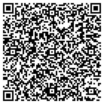 QR-код с контактной информацией организации SONAX АВТОКОСМЕТИК