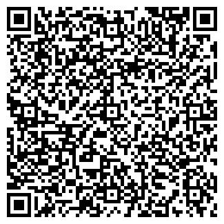 QR-код с контактной информацией организации АРХИВ НАН КР
