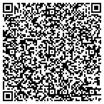QR-код с контактной информацией организации ПРОФЕССИОНАЛЬНЫЙ ЛИЦЕЙ СФЕРЫ УСЛУГ