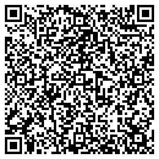QR-код с контактной информацией организации САНИТАС, ООО