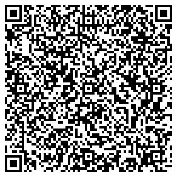 QR-код с контактной информацией организации ООО ПК МОДУЛЬ
