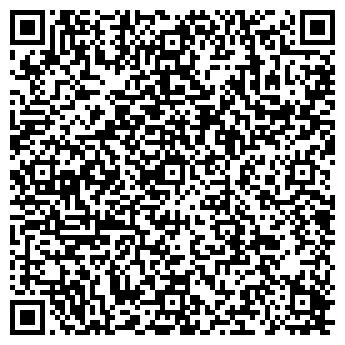 QR-код с контактной информацией организации ДОРУК ТЕКСТИЛЬ