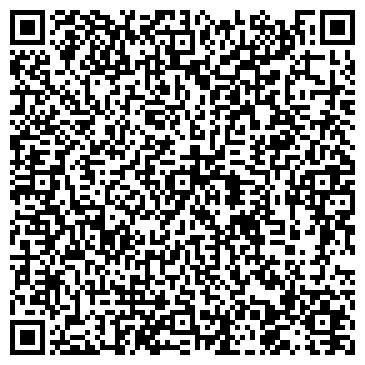 QR-код с контактной информацией организации АМЕРИКАНСКАЯ ТОРГОВАЯ ПАЛАТА В КР