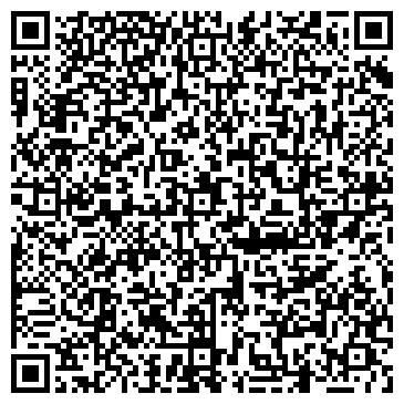 QR-код с контактной информацией организации PROMLUX