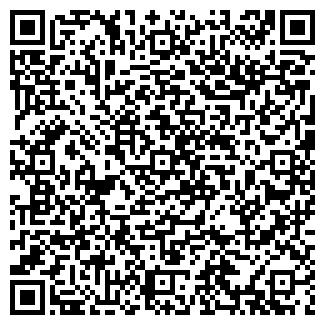 QR-код с контактной информацией организации ЭФОР БИШКЕК ЛТД