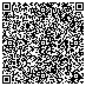 QR-код с контактной информацией организации Спутник-Гермес
