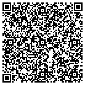 QR-код с контактной информацией организации МАРИКОРС