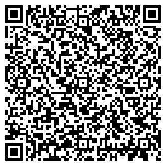 QR-код с контактной информацией организации ПРОТОРУС, ОАО