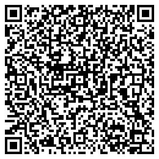 QR-код с контактной информацией организации ГП ПАЛЛАДА