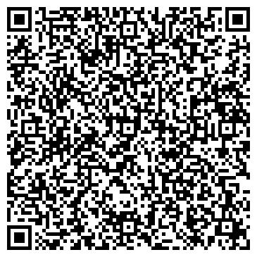 QR-код с контактной информацией организации ХЕРСОНСКИЙ ОБЛАСТНОЙ ТЕАТР КУКОЛ, ГП