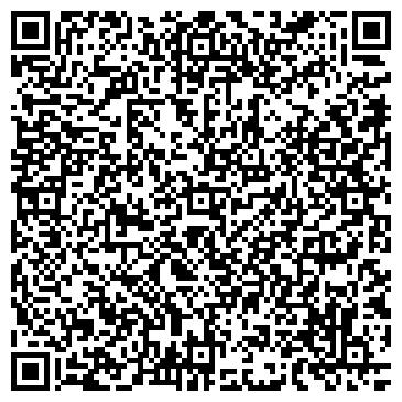 QR-код с контактной информацией организации ГП ХЕРСОНСКИЙ МОРСКОЙ ТОРГОВЫЙ ПОРТ