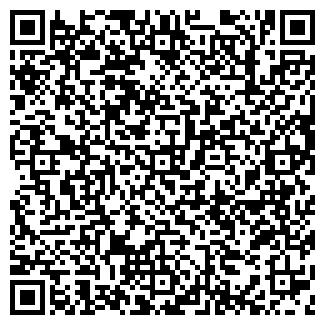 QR-код с контактной информацией организации КП ПРОМКУЛЬТУРА