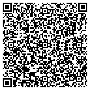 QR-код с контактной информацией организации ТРАНСАВТОСЕРВИС