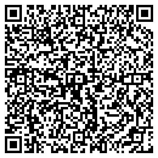 QR-код с контактной информацией организации ООО АНТО-РУС