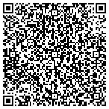 QR-код с контактной информацией организации ООО ОКНА ОСКАР