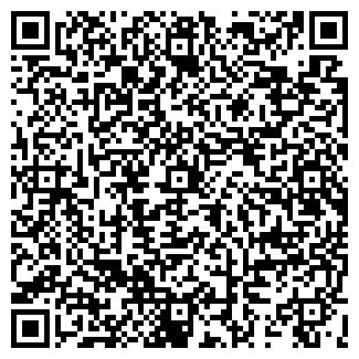 QR-код с контактной информацией организации ОАО ФРЕГАТ