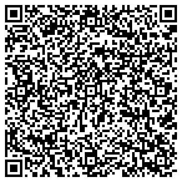 QR-код с контактной информацией организации ШВЕЙНОЕ ПРЕДРИЯТИЕ БАКЛАНОВСКИЙ